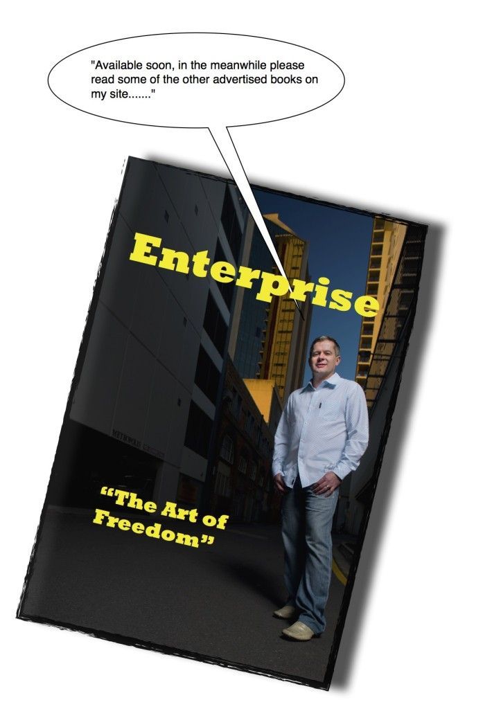 Enterprise Book 1